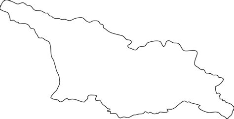 Country Outline by Pin Country Outline Maps Of The World On