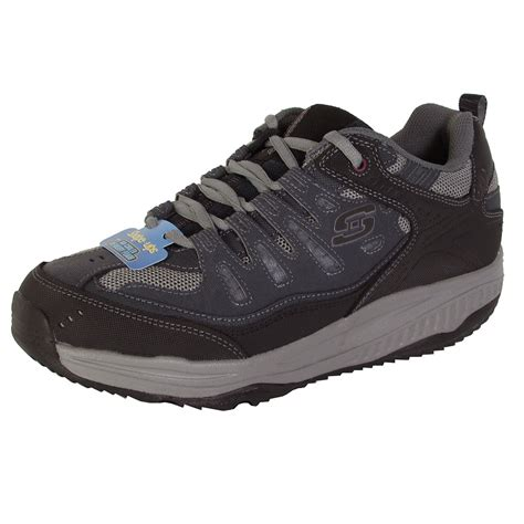 skechers comfort skechers mens shape ups xt all day comfort sneaker shoe