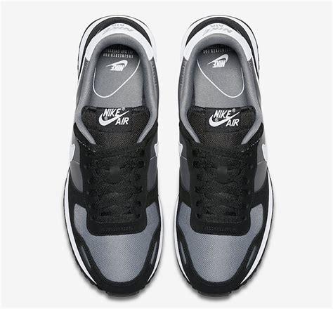 Sepatu Sneakers Nike Vortex Og Grey Black White nike air vortex 2017 retro release date sneakerfiles