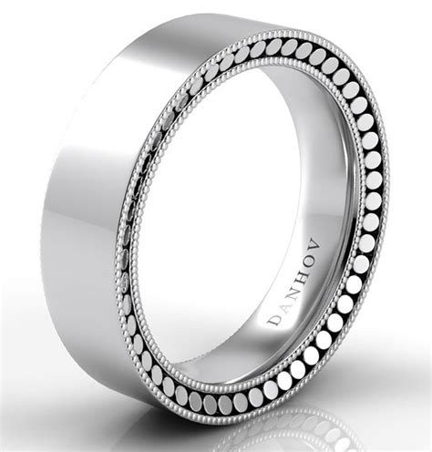 wedding bands groomsadvice