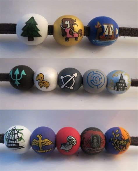 c half blood bead necklace 25 best ideas about percy jackson clothes on