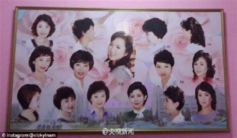 10 haircuts allowed in north korea 金正恩夫人李雪主引领朝鲜潮流 高跟鞋加短裙 图 金羊网新闻