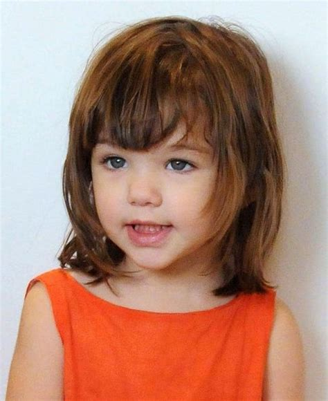 100 haircuts for girl 31 best hair little girl cuts images on pinterest