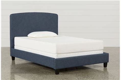 living spaces bed frame shop full size bed full bed frame living spaces