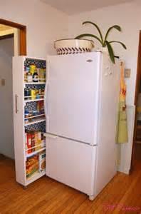 Kitchen Organization Ideas Small Spaces by Espacio Mam 225 S Rockstars Mx