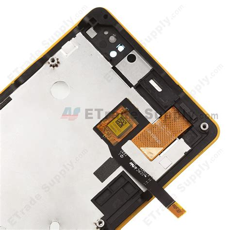 Lcd Xperia Go St27i sony xperia go st27i lcd screen and digitizer assembly