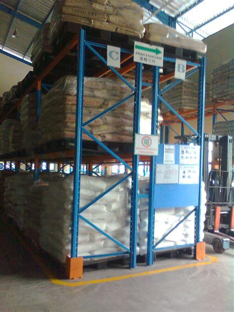 Per Meter Rak Minimarket jual rak gudang besi heavy medium duty murah