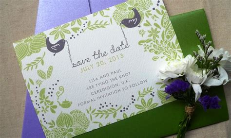 Garden Wedding Invitation Ideas 30 Garden Wedding Invitations Ideas Wohh Wedding