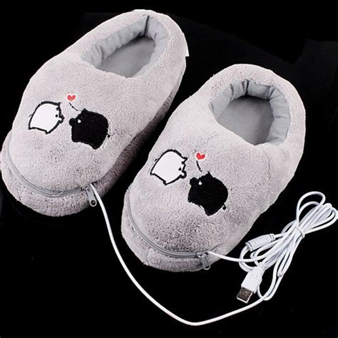 heated house slippers heated house slippers hype bargains