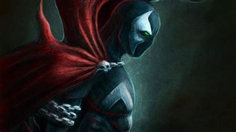 Spawn wallpaper   (103459)