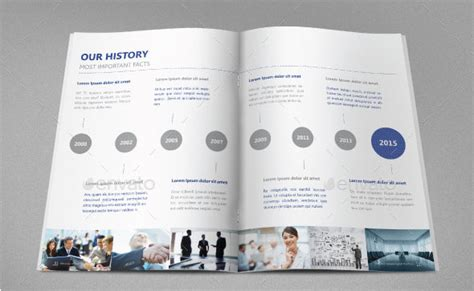 indesign report templates 40 best corporate indesign annual report templates web