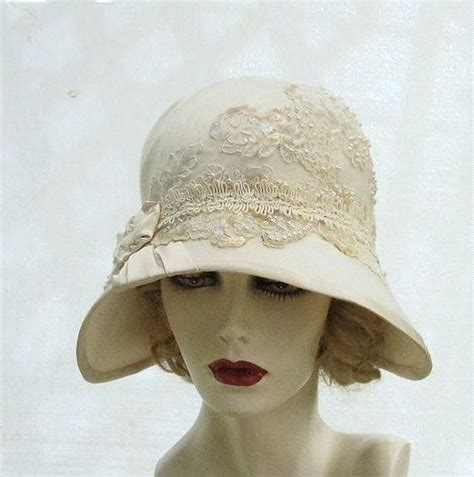 womens hat 1920 s edwardian wedding hat vintage style