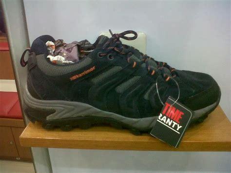 Sepatu Karrimor Hiking Terbaru sepatu karrimor toko outdoor