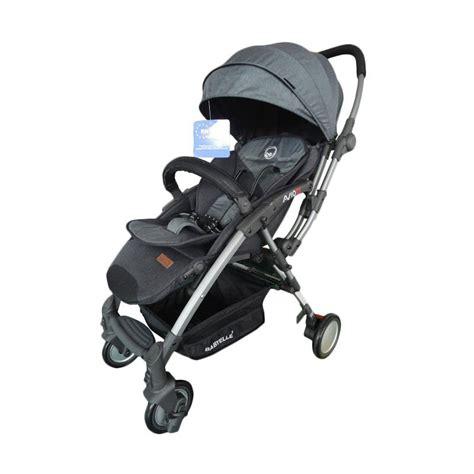 Kereta Dorong Bayi Kecil jual babyelle s 939 avio reversible kereta dorong bayi