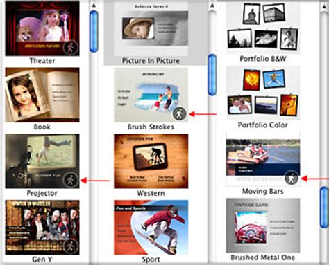 idvd templates review idvd 3