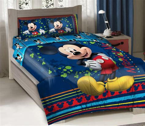 mickey mouse comforter full 18 best mickey mouse bedding collection myszka mickey