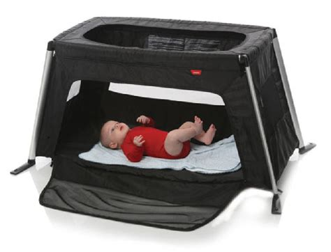 phil and teds t2 traveller cot crib pack n play