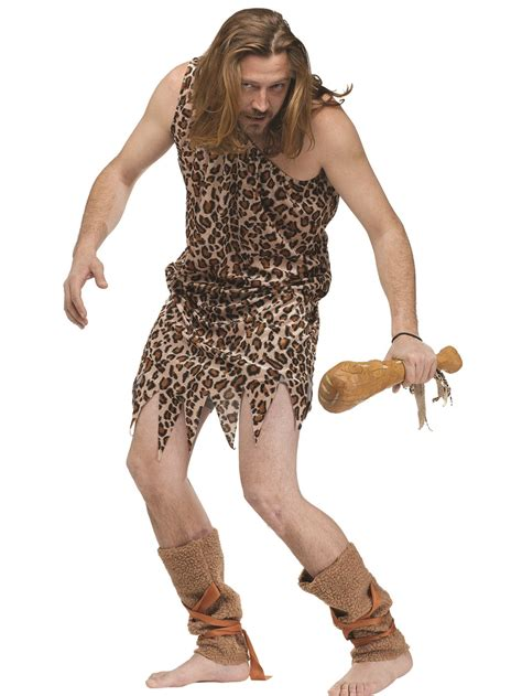how to make a caveman costume for kids ehow uk adult caveman costume 131894 fancy dress ball