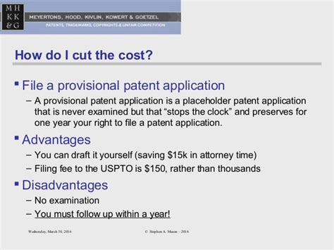 provisional patent how to write