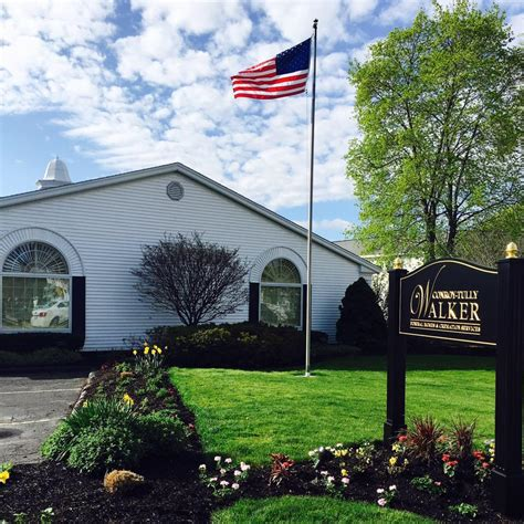 conroy tully walker funeral homes and celebration