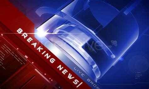 templates after effects news breaking news 20 after effects news templates