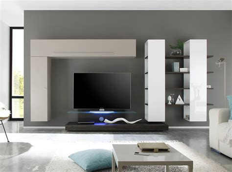 Modern Wall Unit Entertainment Center by The Gallery For Gt Modern Entertainment Centers Wall Units