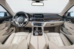 Bmw 7 Series Interior New Bmw 7 Series 2015 Pictures Auto Express