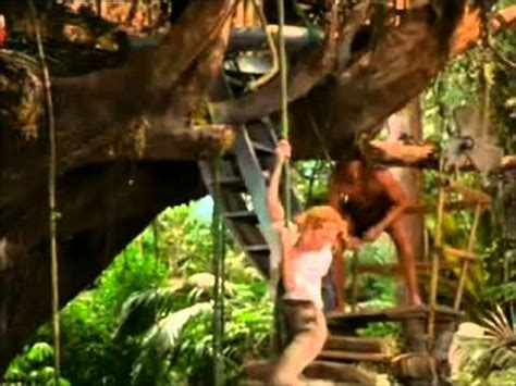 george of the jungle biggest swing download disney s george of the jungle vine swinging video