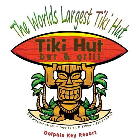 Tiki Hut Pub And Grill Paradise Tiki Hut Bar Grill 29 Photos 44 Reviews