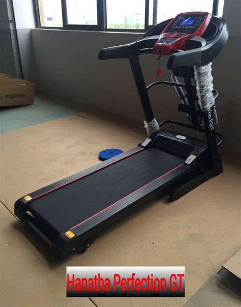 Alat Treadmil alat fitness treadmill harga bersaing kualitas terbaik