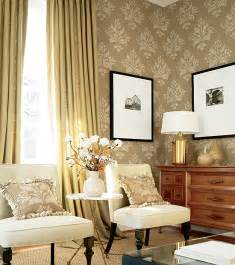 Room Wallpaper Ideas by Room Wallpaper Designs