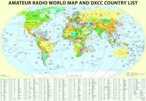 arrl us grid map radio map qrz now radio news