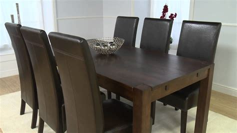 dark wood dining room tables articles with dark wood dining room table and chairs tag