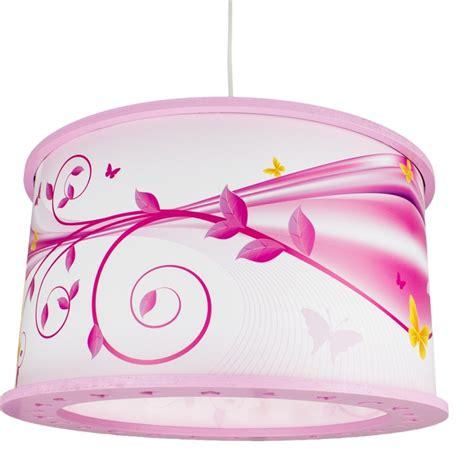 kinderzimmer deckenleuchte rosa kinderzimmer pendelleuchte phantasie rosa bunt rosa