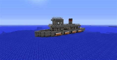 simple boat 7 little words little boat petit bateau minecraft project