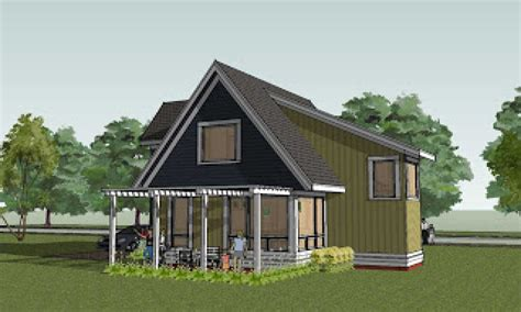 Contemporary Cottage House Plans by Rustic Cottage House Plans Contemporary Cottage House