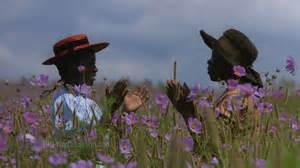 the color purple the color purple