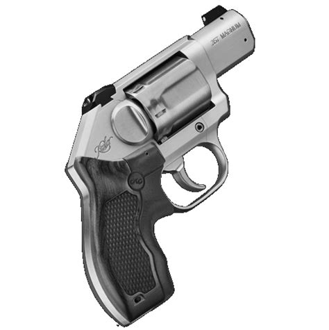 superior rubber sts kimber america k6s stainless lg