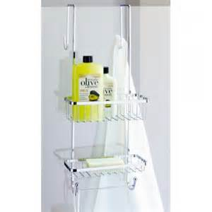 plastic the door shower caddy bamboo shower caddy uk images