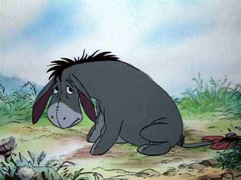 House At Pooh Corner by 12 Amazing Witticisms From Eeyore News