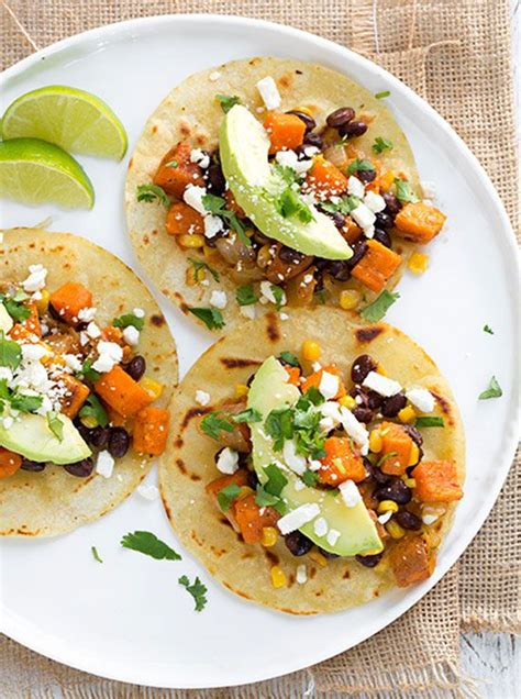 how to make vegetarian tacos recipe veggie tacos recipe dishmaps
