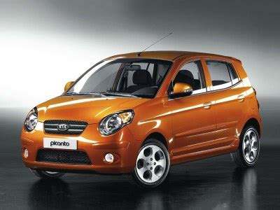 Kia Picanto 2009 Review 2009 Kia Picanto Review Prices Specs