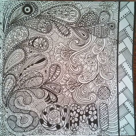 how to make a zendoodle 1000 images about zen doodle on circles new