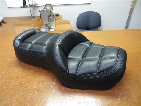 Automobile Leather Upholstery by Liberty Auto Upholstery Repair Shop In Liberty Missouri