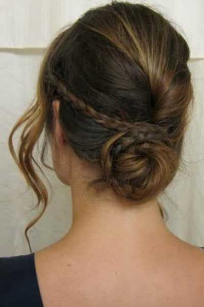 hairstyles buns for party 17 best images about updos ponytails on pinterest