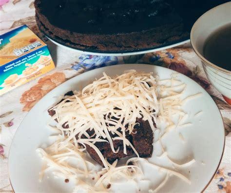 Mixer Gede browniez kukus tanpa mixer ummi