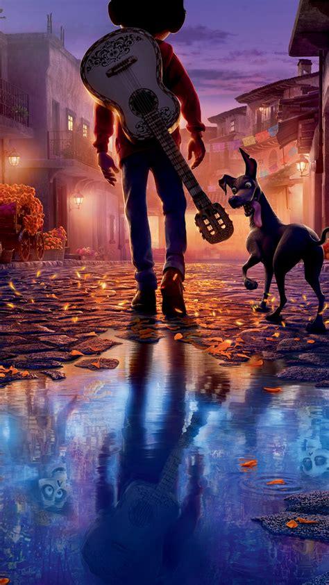 coco hd download pixar coco 2017 4k 8k wallpapers hd wallpapers id 20676