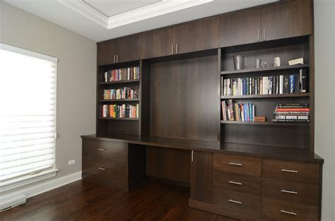 office wall cabinets with minimalist oak office wall