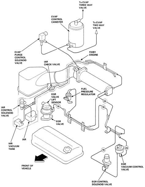 F23 Intake Manifold Swap - Honda Accord Forum - Honda