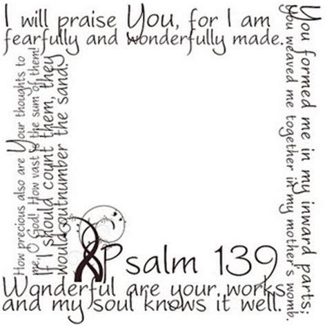 psalm 139 activity sheets sketch coloring page